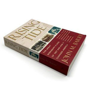 Rising Tide Book: Great Mississippi Flood of 1927